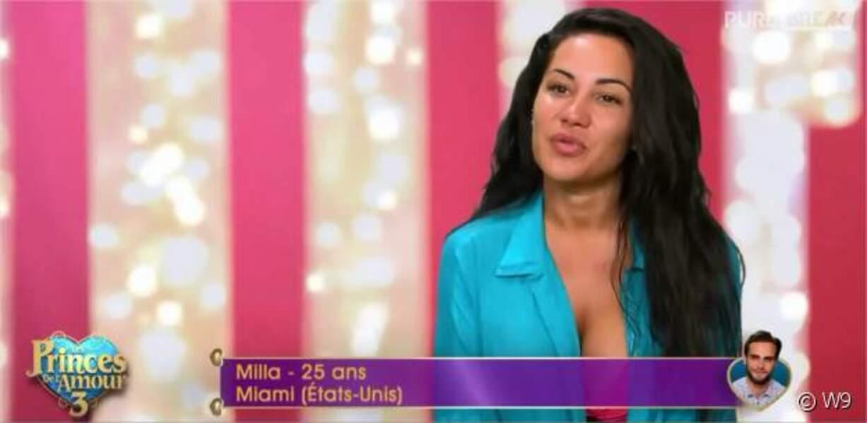 Milla Jasmine aime son chirurgien...