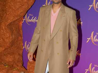 Aladdin : Will Smith, Philippe Lacheau et Elodie Fontan, des miss... Le plein de stars à l'avant-première