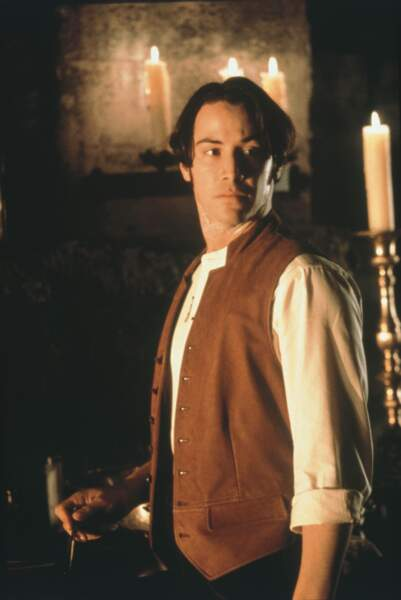 Plus rien n'arrête Keanu Reeves, pas même Dracula (1992)
