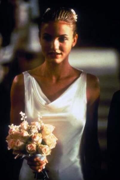 En 1998, elle jouera également dans Very Bad Things