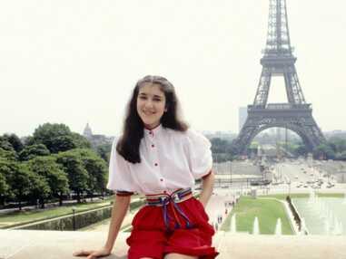 Céline Dion : sa métamorphose en images