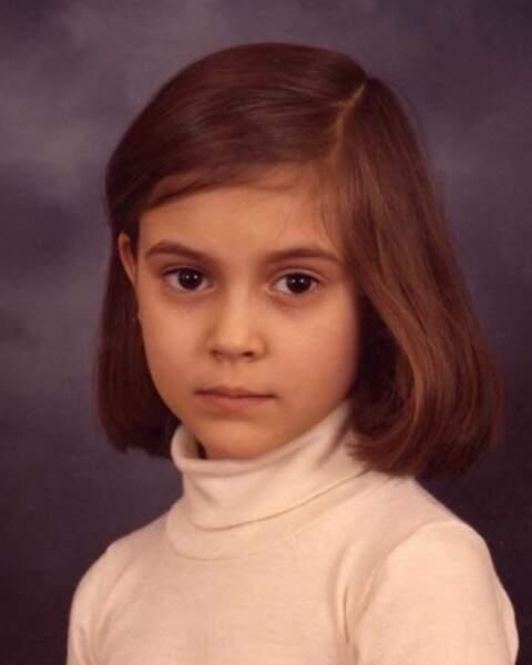 Alyssa Milano n'a pas changé.