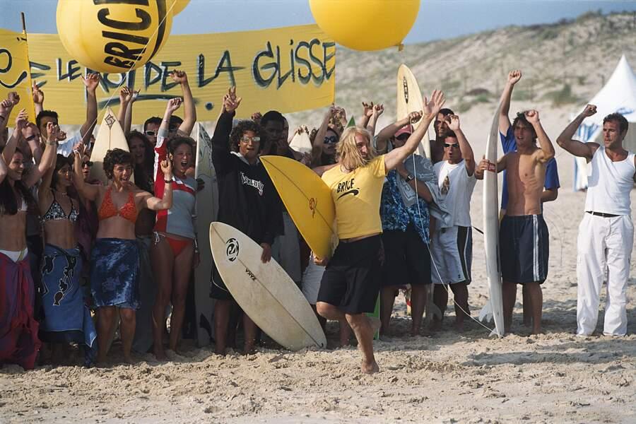 ...dans le sud-ouest, y'a que des surfeurs....