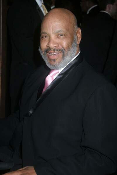 James Avery lors des Trumpet Awards en 2007