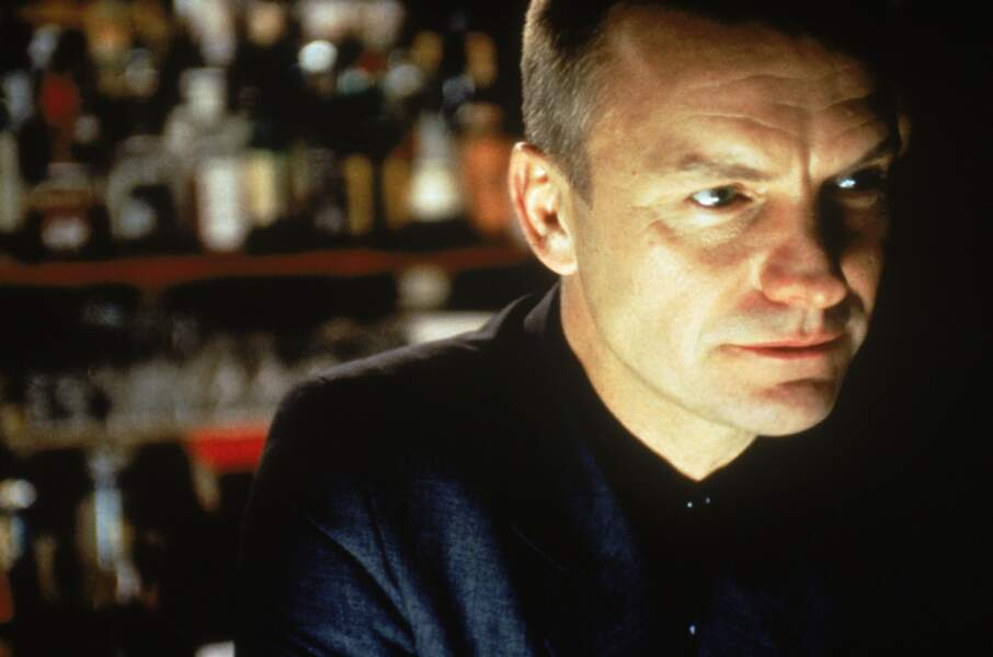 Sting (Arnaques, crimes et botanique)