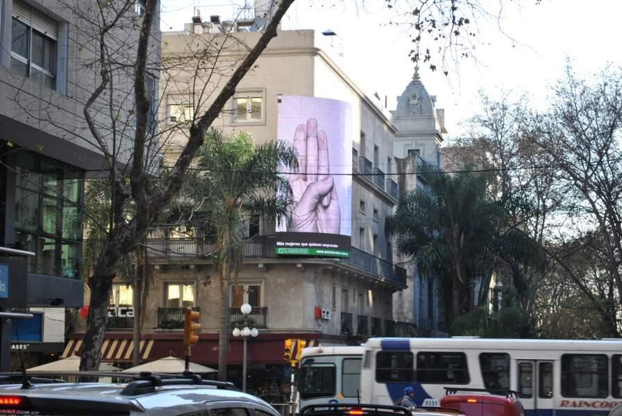 A Montevideo (Uruguay)
