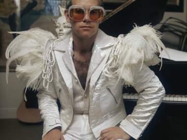 Les looks les plus fous d'Elton John