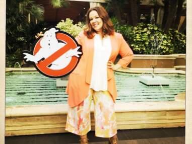 L'actrice Melissa McCarthy : la pèche à la vie comme à l'écran !