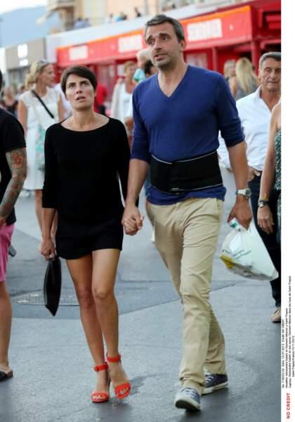 Alessandra Sublet divorce, 7 ans après son coup de foudre pour Clément Miserez