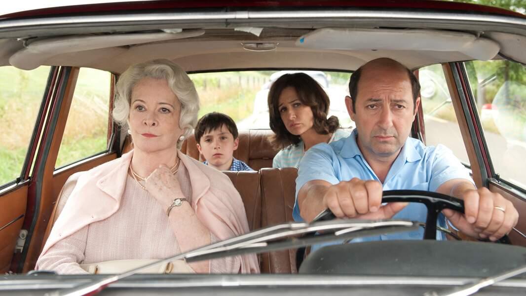 On prend la route dès le 9 juillet avec Kad Merad et Valérie Lemercier dans Les vacances du petit Nicolas