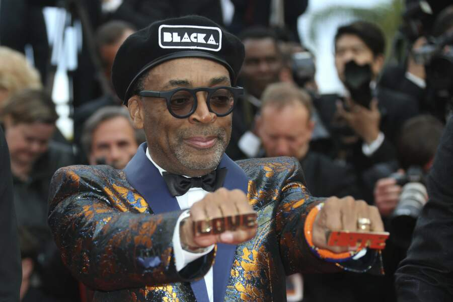Spike Lee, ambivalent