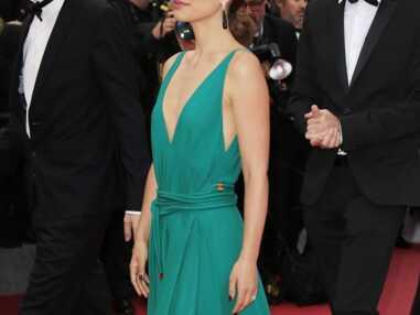 Cannes 2015 : Natalie Portman radieuse pour Sicario, Cate Blanchett sexy en noir