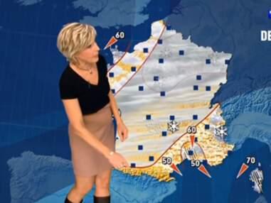 Looks à la télé : la robe d'Enora Malagré, la chemise fleurie de Philippe Etchebest
