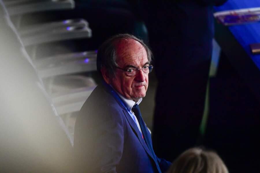 Le président de la FFF veille au grain