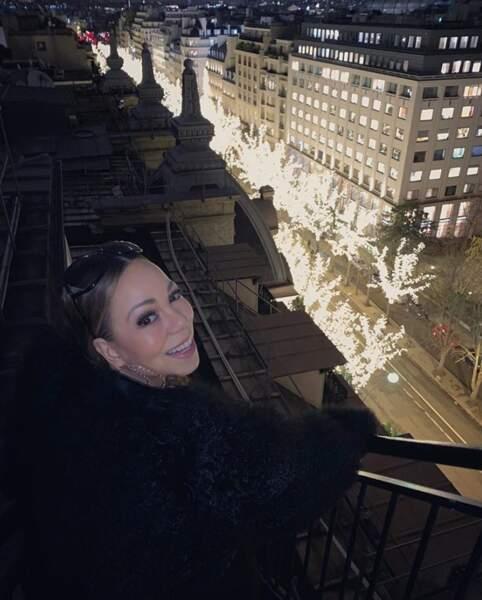 On espère que vous êtes aussi excités que Mariah Carey à l'approche de Noël.