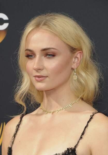 """L'actrice Cameron Turner a préféré son deuxième prénom, """"Sophie""""."""