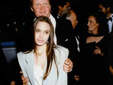 Angelina Jolie : son impressionnante évolution physique !