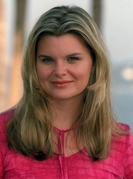 Heather Tom était Victoria Newman de 1990 à 2003...