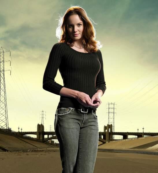Sara Tancredi (Prison Break) meurt à la fin de la saison 2...