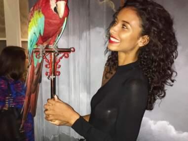 Instagram : Paris Jackson campe en pleine nature, Irina Shayk se recouvre d'or, Shy'm a de nouveau changé de coiffure...
