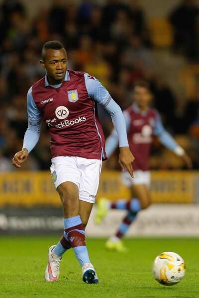 Formé à l'OM et transféré la saison passée à Lorient, Jordan Ayew rejoint Birmingham et le club d'Aston Villa
