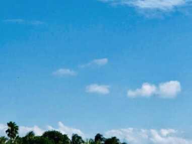 Plages paradisiaques, soleil : les vacances de Christophe Beaugrand et Jarry au Mexique