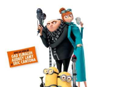 Quand Canal+ détourne les affiches des films...