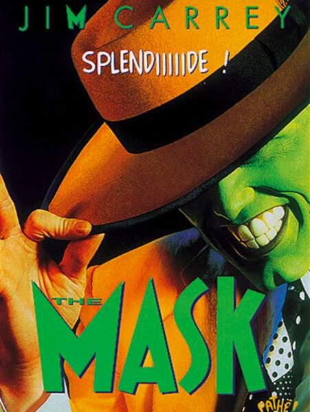 Il s'agit de The Mask