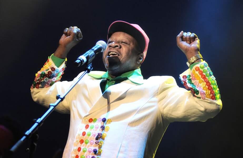Le chanteur Papa Wemba s'est éteint le 24 avril 2016. Il avait 66 ans