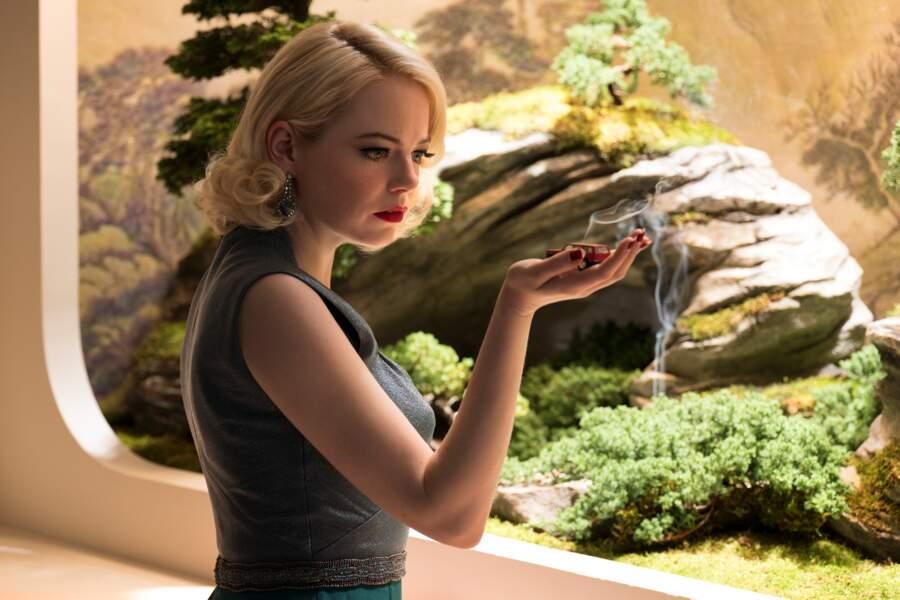 Le 21 septembre sort Maniac avec son casting quatre étoiles dont l'oscarisée Emma Stone (La La Land)