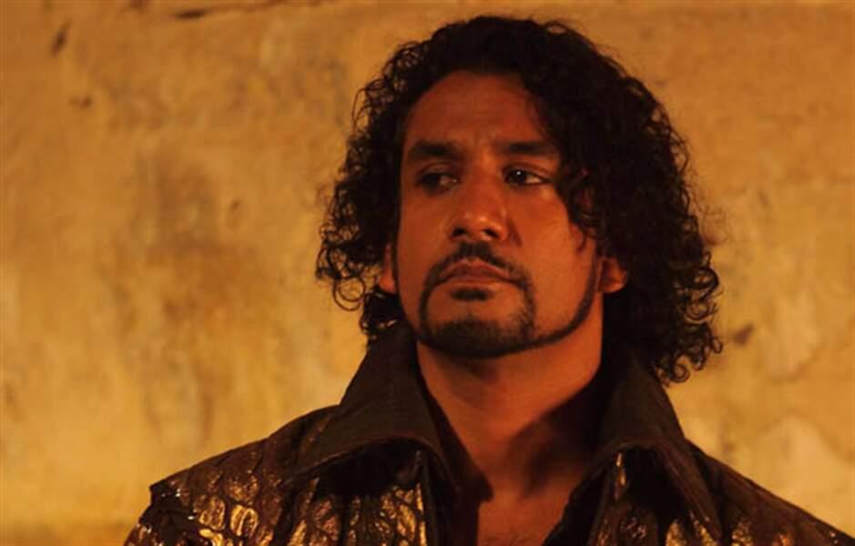 Ainsi que dans la série Sinbad (2012)