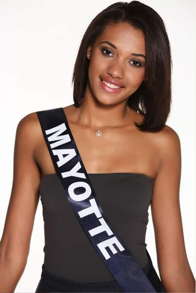 Miss Mayotte, Ludy Langlade