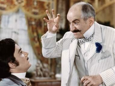 Et votre film préféré de Louis de Funès est...