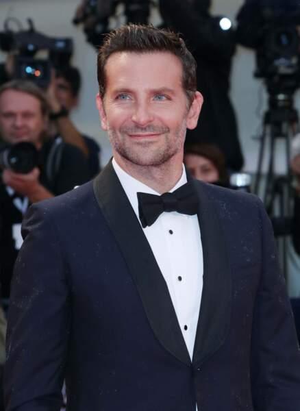 Bradley Cooper, un acteur au charme ravageur...