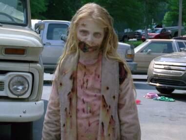 The Walking Dead : le premier zombie de la série a bien changé !