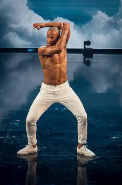 Gator, le danseur de hip hop qui a fait pleurer Kamel Ouali