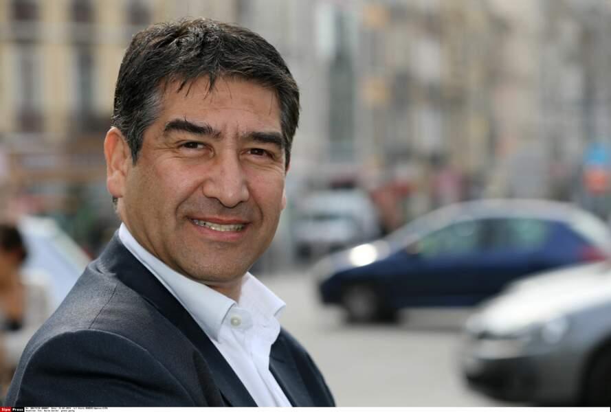 Tout comme l'ancien député européen Karim Zéribi