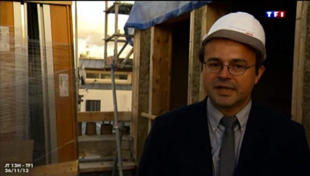 On a retrouvé le fils de François Hollande et de David Hodo (YMCA)