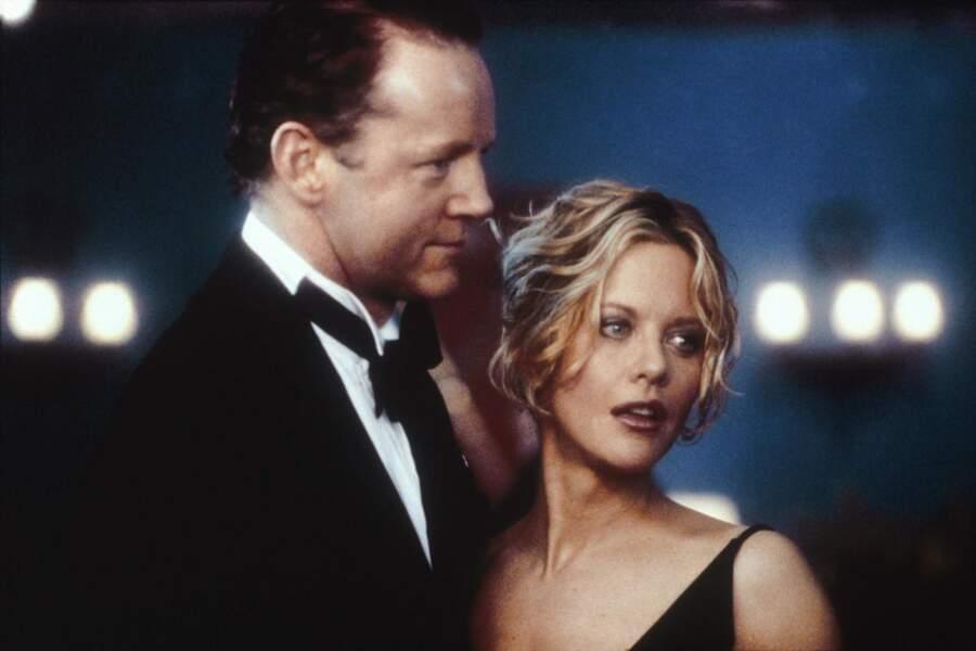 Juste sublime, dans L'Échange (2000)