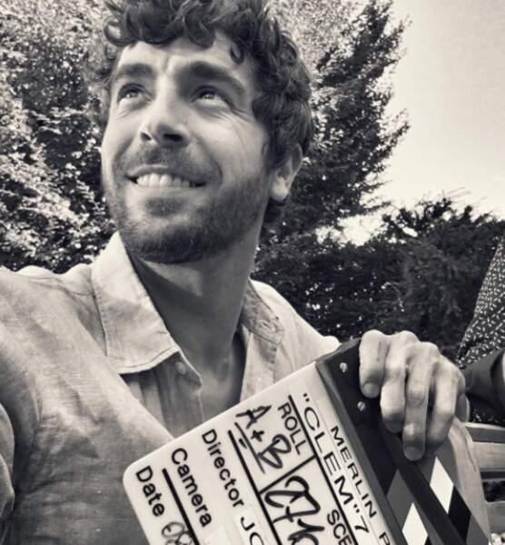 Les acteurs ont repris les tournages de Clem au printemps 2017