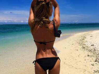 Camping Paradis : découvrez Lou, la femme ultra sexy de Patrick Guérineau