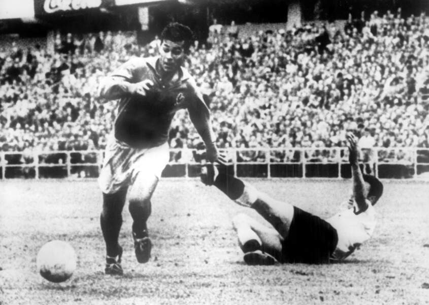 Just Fontaine (Football)