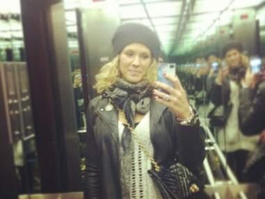 Twitter: Nouvelle coupe pour Shy'm, Giabiconi fête Noël, Alizée en soutien-gorge