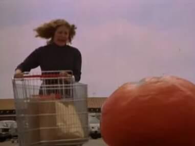 Les Tomates Tueuses, Dead Sushi, Sharknado... Ces méchants improbables du cinéma !