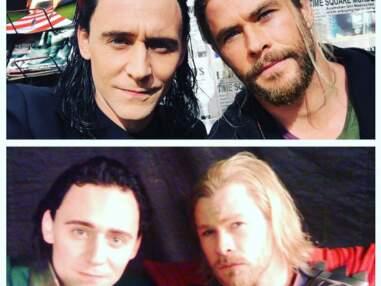 Thor Ragnarok : sur le tournage du 3e opus, les acteurs s'éclatent !