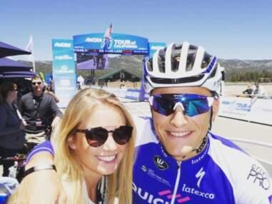 Tour de France : qui est Tess von Piekartz, la compagne du coureur Marcel Kittel ?