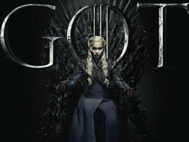 Game of Thrones : Daenerys, Tyrion, Jon, Sansa, Cersei... Tous sur le Trône de fer !