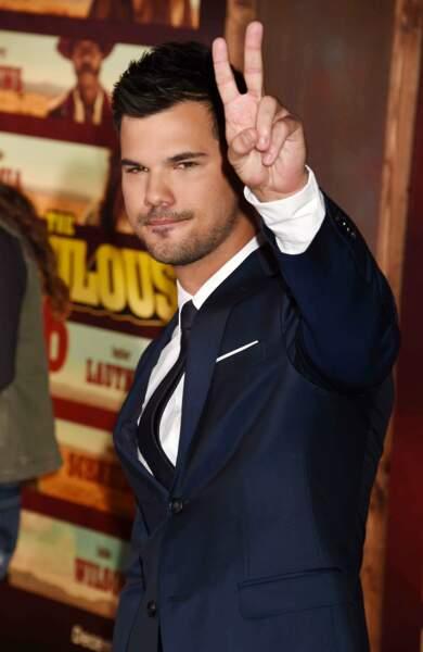 Yo Taylor !