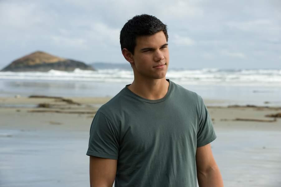 43. Taylor Lautner (acteur)