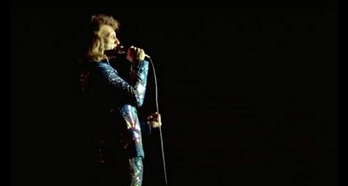 Johnny alias Johnny dans L'aventure c'est l'aventure de Claude Lelouch (1972)